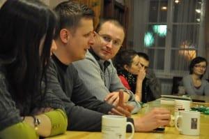 Spotkanie dyskusyjne – 20. lutego 2014