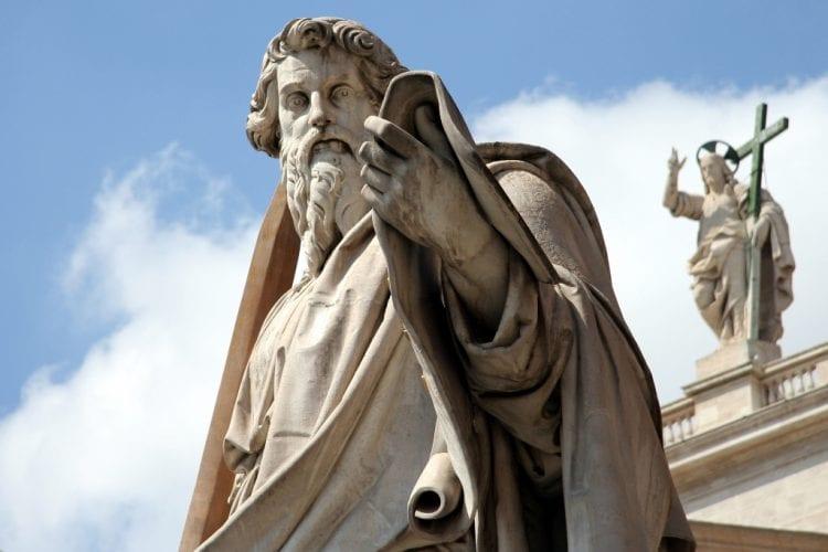 Vatican_StPaul_Statue