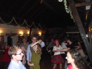 Zakończenie sezonu DPA – Msza Św., grill i tańce