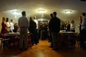 Spotkanie wigilijne (21.12.2017)