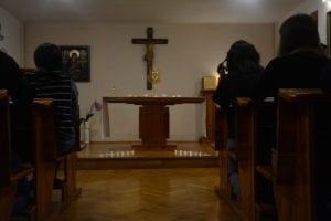 Rekolekcje Wielkopostne w Luboniu (02-04.03.2018)